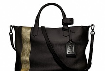 Game On: the Gym Bag / by Reed Krakoff