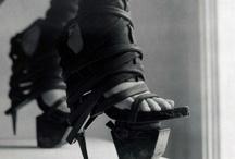shoes / by Shebnem Yildiz