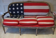 Fourth of July / Sept 07, 1813 US adopted Uncle Sam. New York meat packer, Samuel Wilson, sent barrels of meat to US soldiers of the War of 1812. Soldiers began to refer to the barrels as coming from 'Uncle Sam'... / by Trish Robinson