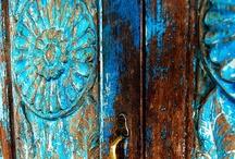 SOUL DOORS  / by Jennifer Charron