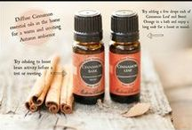 Essential Oils / by Heather Duncan