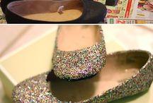 Crafty Idea's / by Shante Hudson