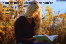 Fun Author Stuff / by Susan Wiggs