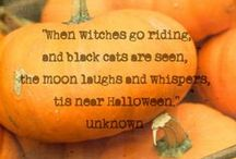 halloween / by Anne James