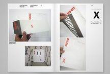 editorial + grids / #layout / by Esther Liu Nariyoshi