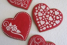 Hearts And Love / by Connie Strube