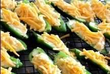Recipes To Try - Appetizers / by Toni Gallagher