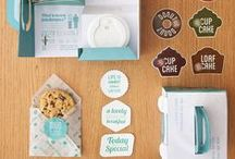 Packaging / by Heidi Leon Monges