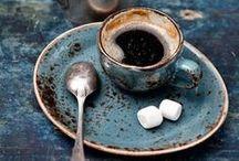 J'aime ta couleur café / by Heidi Leon Monges