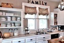 kitchen / by l p