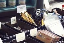 Organize / by Melany Gifford