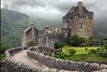 Scotland / by Melany Gifford