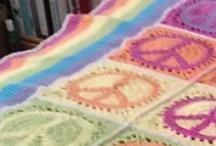 Crochet / by Rachael Brown