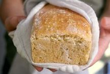 el pan de cada dia / by Heidi Leon Monges