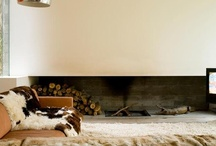 Mantel Fab / by Design Scout* for Graceful Habitats