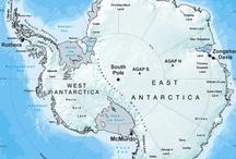 Arctic and antarctic / by Ad Schellen
