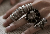 Jewels / by Martuffin
