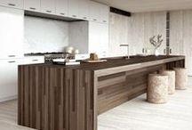 S - Kitchen / by Jill Bean