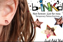older bINK'd! board / www.bINKdKids.com Shark Tank has called & we have been featured on Good Morning America for Earth Day, we have been carried nationwide at Nordstrom Stores and BuyBuy Baby stores!! Also, sold on Amazon.com  / by binkdkids.com