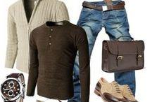 My Style / by Dalton Qw