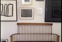 Home furnishings i like / by Candace VandenBerg