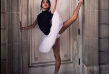 Ballet / by Maria Biondo