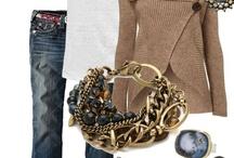my fashion style / by Candace VandenBerg