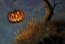 Halloween / by Candace VandenBerg