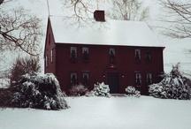Christmas Time is Here / by Megan Gerner