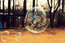 Bubble Trouble / by Souzana Tsismenaki