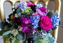 Bridal Bouquets / by Kristen Janes | Kio Kreations