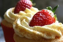 Food, Glorious Food! ~ Sweet / by Anne Berbling