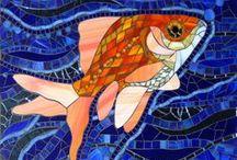 Mosaics / by Anne Berbling