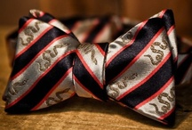 Battle Flag Bow Ties  / by Buffalo Jackson Trading Co