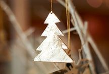 The holiday season / by Elena Davidov