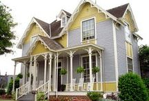 Literary Travel - Author's Homes, Iconic Bookstores, Museums & Locations of popular fiction  / by Ann Arbor District Library