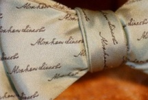 Abraham Lincoln / by Buffalo Jackson Trading Co