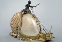 She Sells Sea Shells... / by Anne Berbling