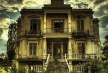 Miss Havisham Could Have Lived Here... / by Anne Berbling