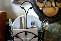 Kitchen / by Zerrin | GiveRecipe