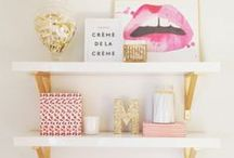 House & Home / by Frock Candy