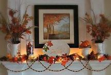 Autumn Equinox ~ Thanksgiving ~ Mabon / by Deborah Beiter