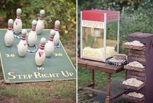 Wedding Games / by Revel Events