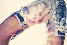 let's get some shoes. / by Cassie Pilarski