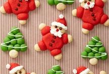 Christmas / by Rhea Lofstrom