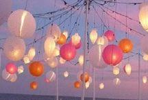 Party Ideas / by Cassie Pilarski
