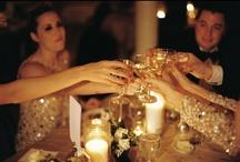 Jenna & Kevin's Wedding / by Revel Events