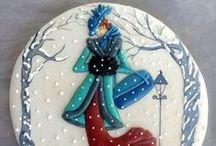 Cookies / by Kaytee Mal