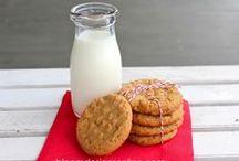Cookies! / by Bloom Designs- Jenny Raulli