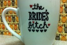 MOH / maid of honor thingssss / by Ali Buchler